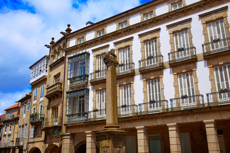 Casa de cambio santiago de compostela good notitle with casa de cambio santiago de compostela - Casa camilo santiago ...
